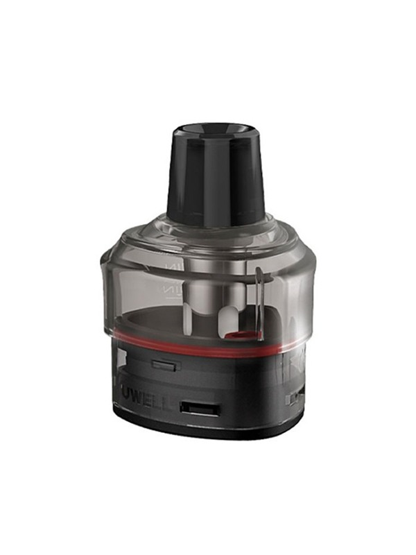 Uwell Whirl T1 Pod System Replacement Pod Cartridge - 3.0ml, 0.75ohm