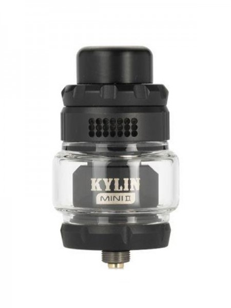 Vandy Vape Kylin Mini V2 RTA Matte Black