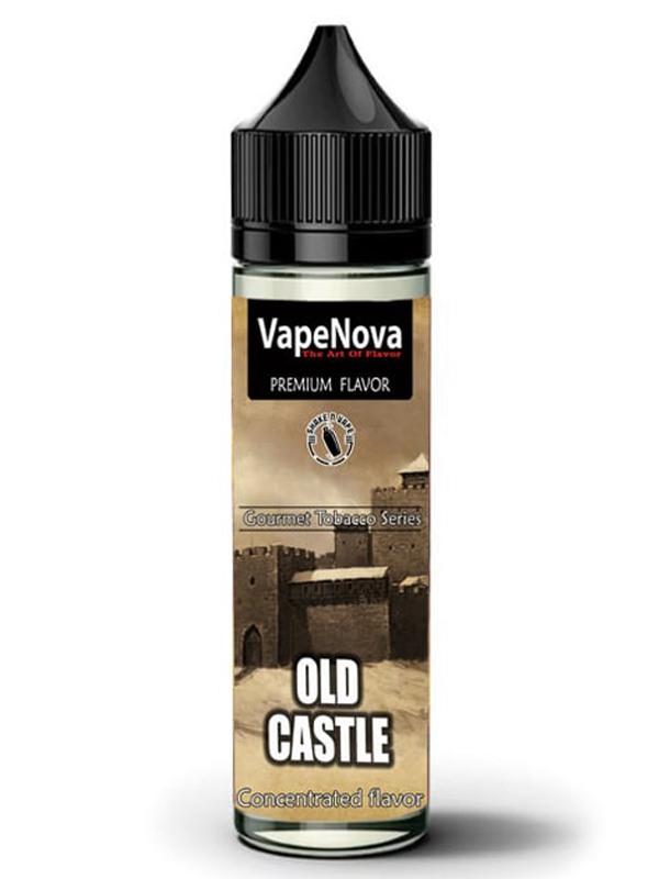 Vape Nova Old Castle Flavorshot 100ml