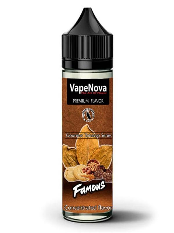 Vape Nova Flavorshot Famous 100ml