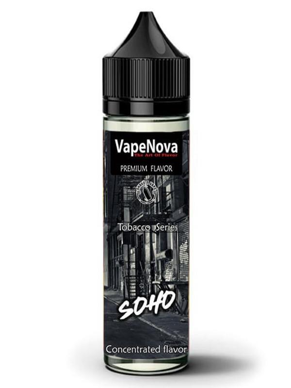 Vape Nova Flavorshot Soho 100ml