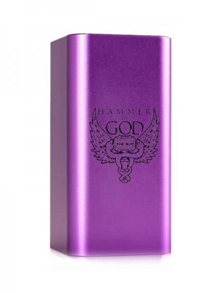 Vaperz Cloud Hammer Of God XL (21700) Purple