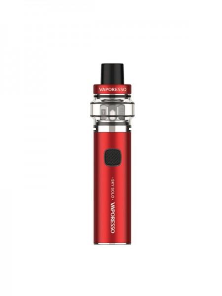 Vaporesso Sky Solo Starter Kit 1400mAh Red
