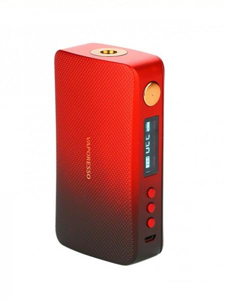 Vaporesso Gen 220W Box Mod Black-Red