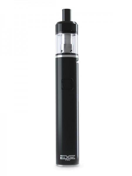 Vaptio Edge Pro Vape Kit 1500mAh Black