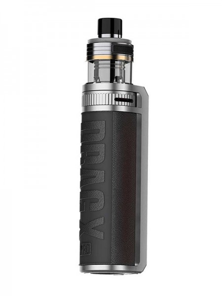 Voopoo Drag X Pro 100W 5.5ML Kit Gobi Gray