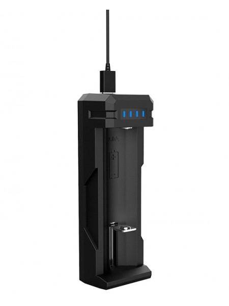 Xtar SC1 Φορτιστής μπαταριών 1 Θέσης 2A