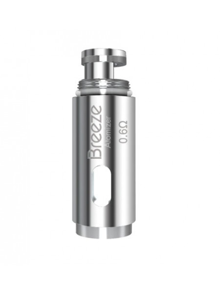 Aspire Breeze 0.6 Ohm