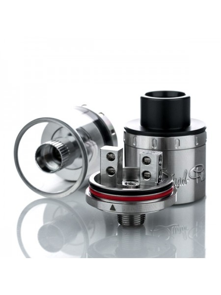 Aspire Quad-Flex