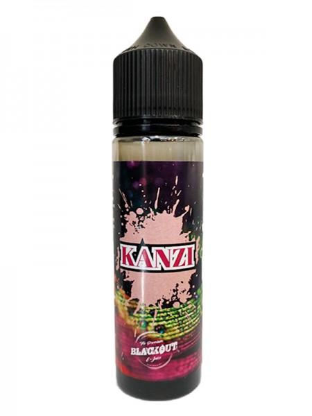 BLACKOUT Flavor Shot Kanzi 60ml