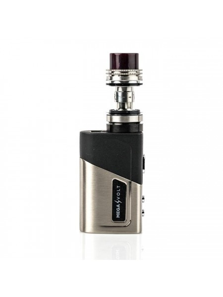 Counsil of Vapor Voyager 2ml kit 80W Silver