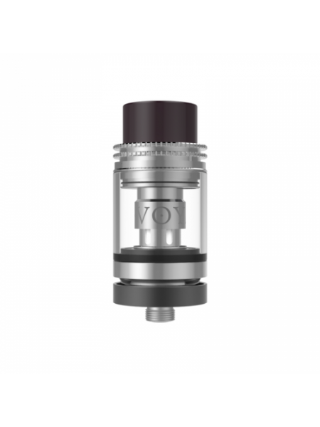 Counsil of Vapor Voyager Atomizer 2ml Black