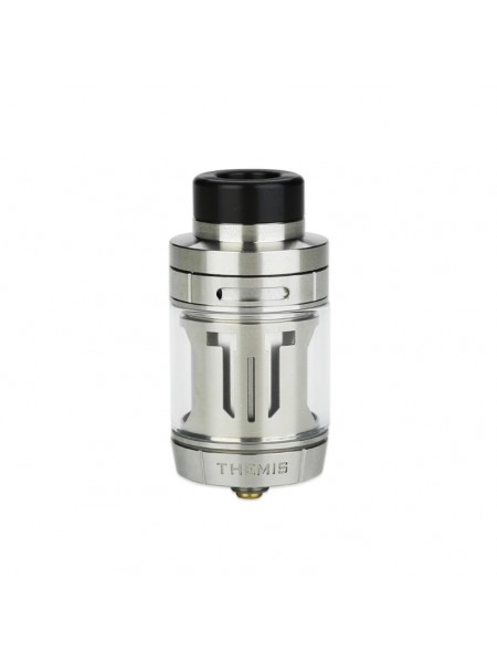 Digiflavor Themis Dual Coil Version Silver