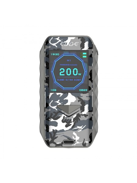 Digiflavor Edge 200W Gunmetal