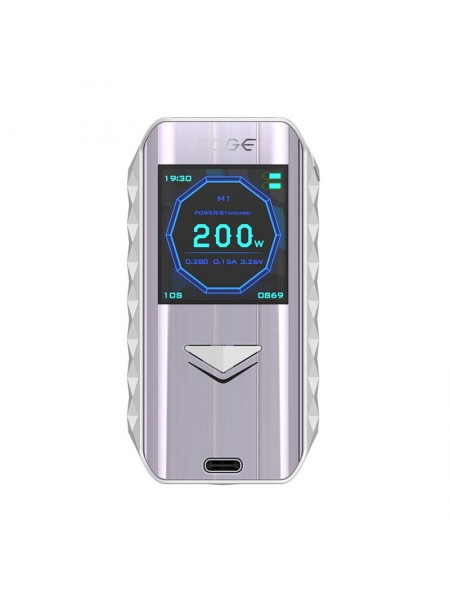 Digiflavor Edge 200W Stainless Steel