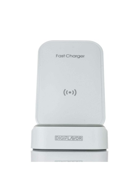 Digiflavor Wireless Charger White