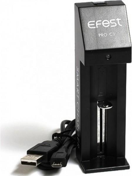 Efest Φορτιστής Pro C1