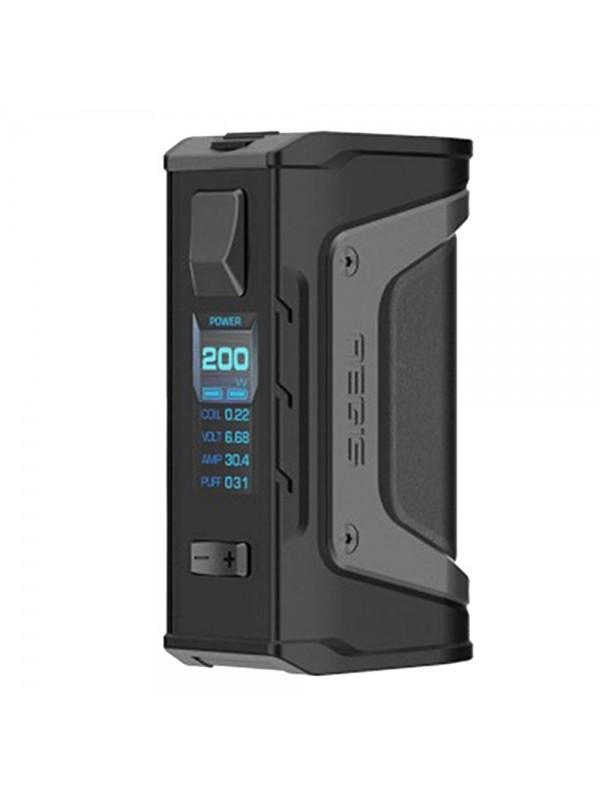 GeekVape Aegis Legend Mod 200W Black