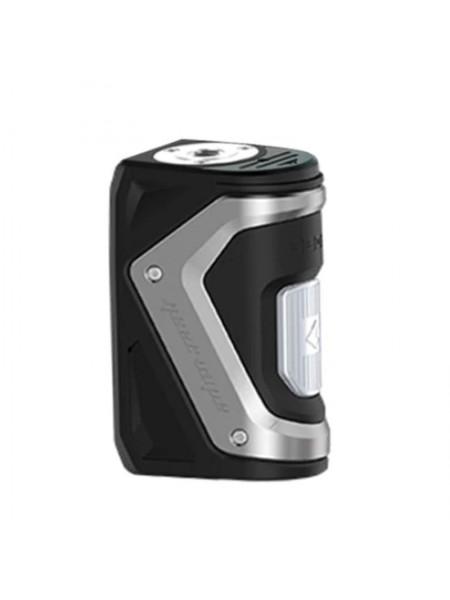 Geekvape Aegis Squonker Mod 100W Stainless Steel