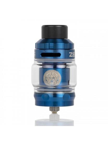 GeekVape Zeus Sub Ohm Tank Blue