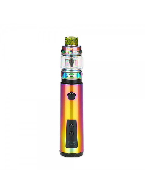 IJOY Saber Kit 100W Mirror Rainbow