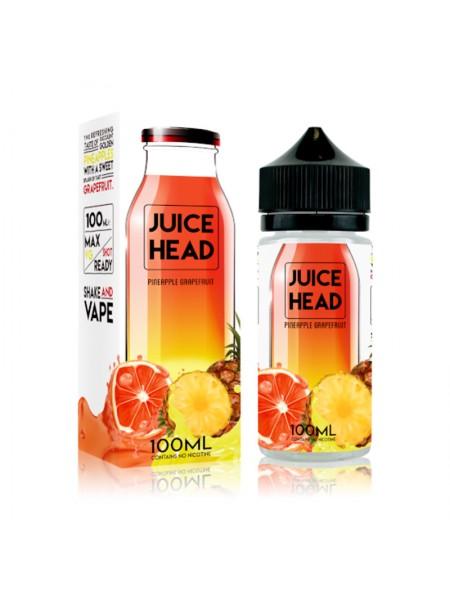 Juice Head Pineapple Grapefruit 100 ml