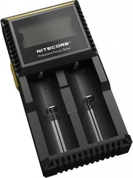 NiteCore Φορτιστής DigiCharger D2