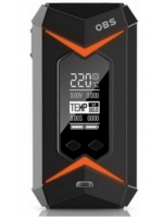 Obs Bat Box Mod Black