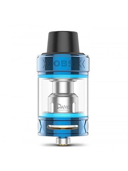 OBS Damo Sub Ohm Tank Blue