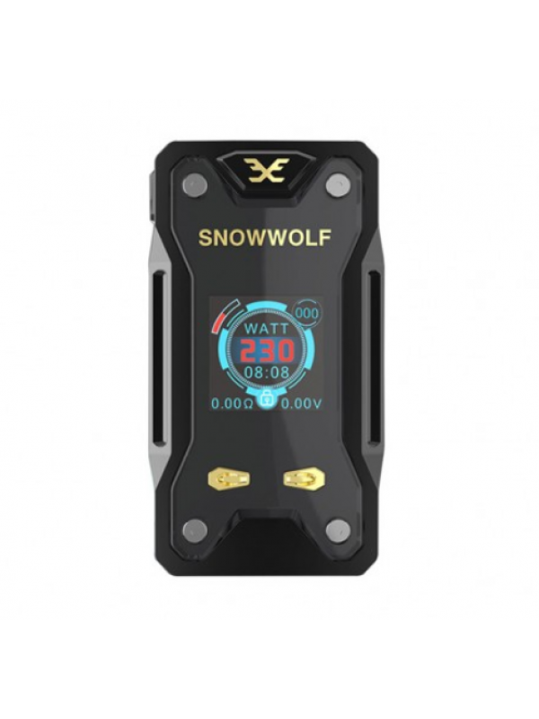 Sigelei Snowwolf X-feng 230W