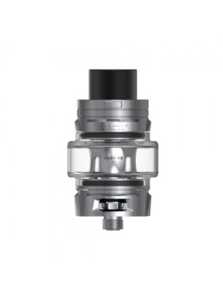 Smok TFV8 Baby V2 Silver