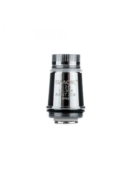 Smok Brit BM2 Dual Core Coil 1.2 Ohm