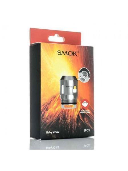 SMOK Tfv8 Baby V2A2 Coil 0.2Ohm