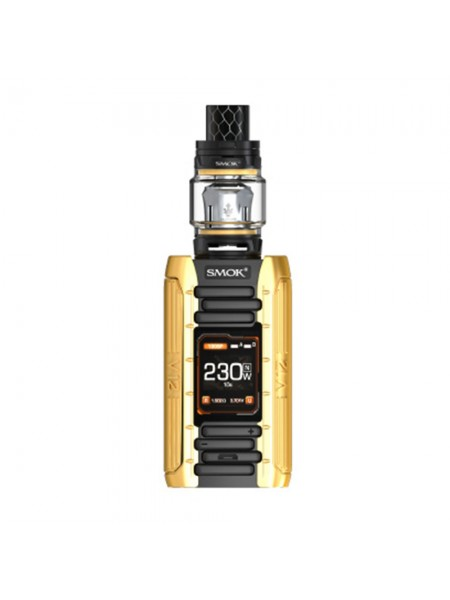 Smok E-Priv Kit 230W Black Gold