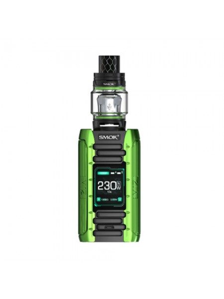 Smok E-Priv Kit 230W Black Green