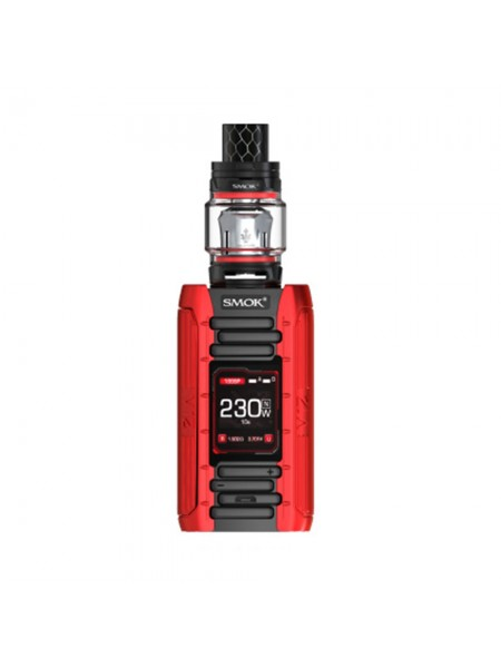 Smok E-Priv Kit 230W Black Red