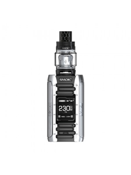 Smok E-Priv Kit 230W Black Silver