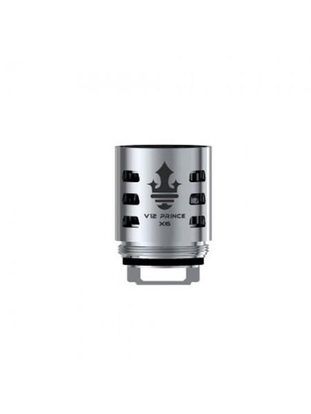 Smok TFV12 Prince X6 0.15 Ohm