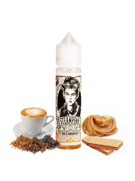 SteamPunk Flavor Shot RY4 Bronze 60 ml