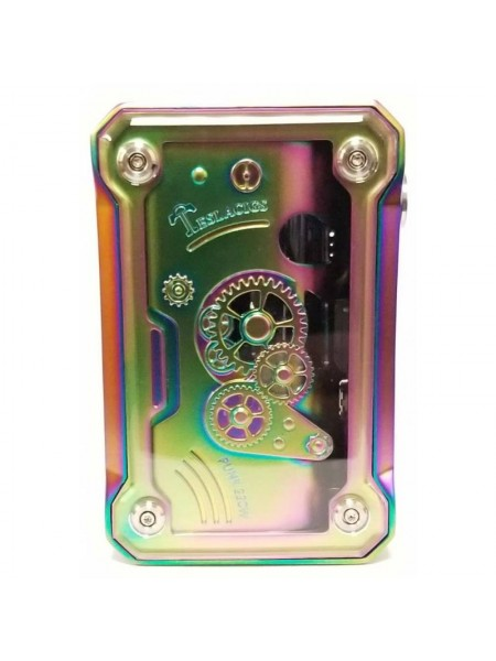 Teslacigs Punk 220W 7 Color