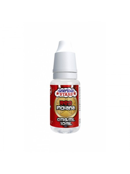 American Stars Red Indiana 10ml