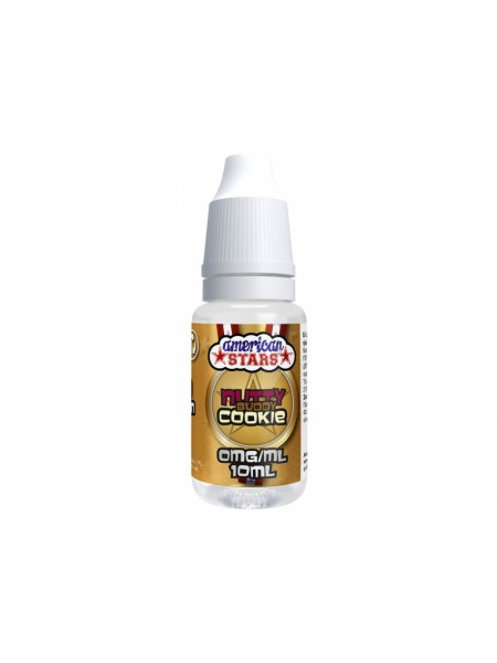 American Stars Nutty Buddy Cookie 10ml