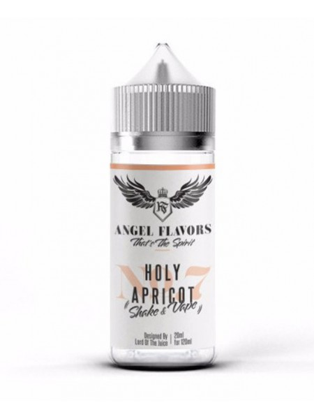 Angel Flavor Shot Holy Apricot 120ml