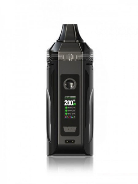 Artery Nugget GT 200W Pod Kit Black