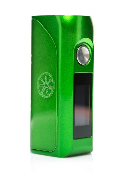Asmodus Colossal 80W Green