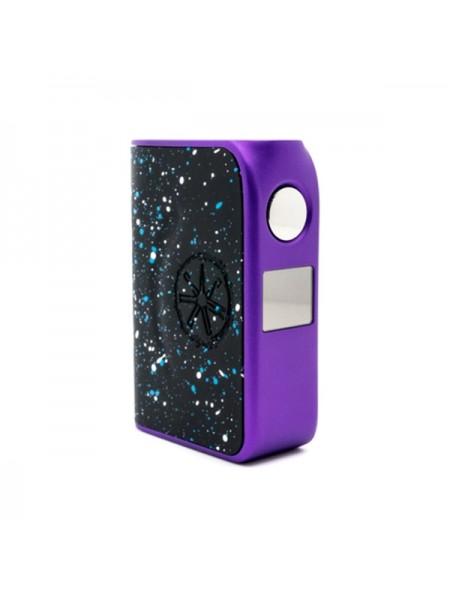 Asmodus Minikin Boost 155W Purple Splattered
