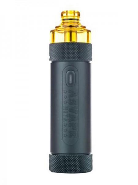 Asvape Hita Mesh Pod System Kit 1000mah Dark Green