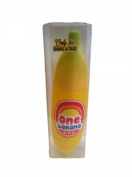 Βanana Juice One Banana 50ml