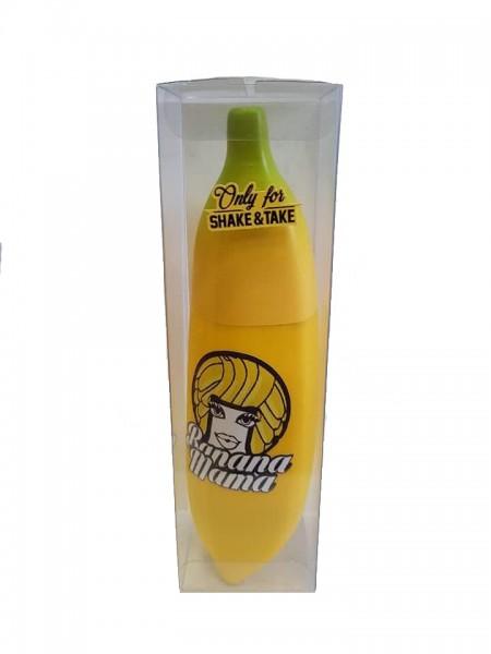 Βanana Juice Banana Mama 50ml
