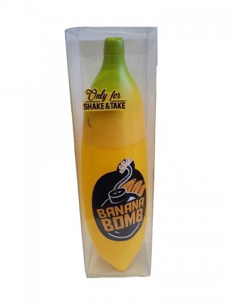 Βanana Juice Banana Bomb 50ml